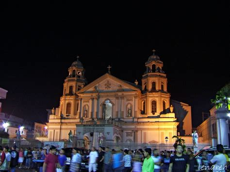 It is a series of nine dawn masses on the days leading up to aug 30, 2019. Simbang Gabi   Quiapo Church Manila, Philippines 18 ...