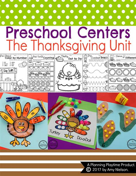 preschool thanksgiving preschool thanksgiving activities planning playtime 981