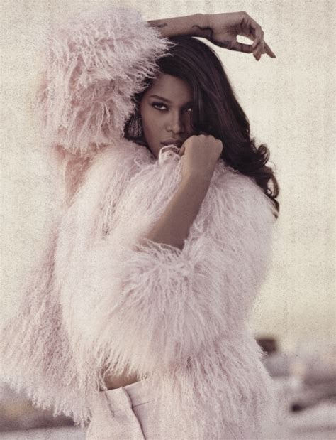 supermodel jessica white for 'west east magazinetalking pretty talking pretty