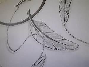 Dessin De Plume Facile : comment dessiner une plume ~ Melissatoandfro.com Idées de Décoration