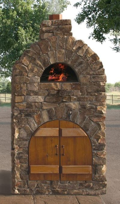 outdoor kitchens grills pizza ovens  england
