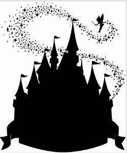 The gallery for --> Tinkerbell Silhouette Clip Art