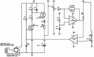 Switches - Solid State Switch For Magnet Dc Generator