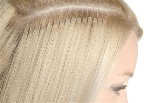 amsterdam beauty  roos hair extension