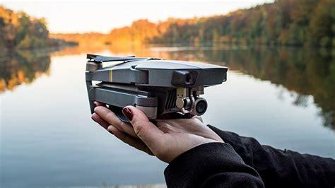 dji mavic pro  professional mini rc drone design