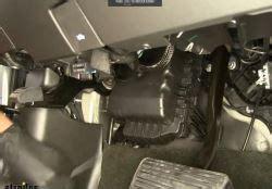brake controller install port location   gmc sierra