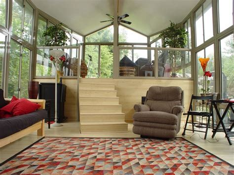 patio enclosure is a great way to create an awesome