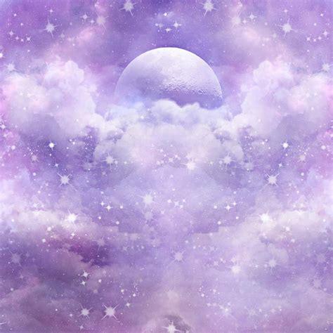 sky glitter star night custom photography background