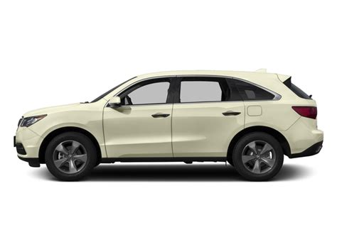 Acura Mdx Value by 2016 Acura Mdx Utility 4d Awd V6 Prices Values Mdx