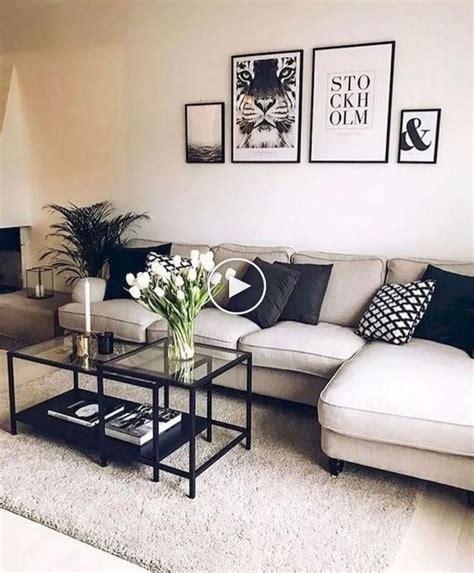salon minimaliste idees deco livingroomideas