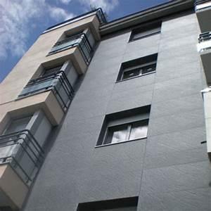 Parements de facade mineral composite pour bardage carea for Amenagement exterieur maison individuelle 17 parements de facade mineral composite pour bardage carea