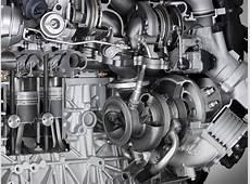 BMW M Performance TwinPower Turbo Engine SixCylinder