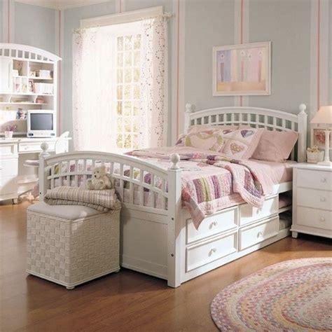 Teenager Zimmer Für Mädchen  Top Design Ideen Für Coole