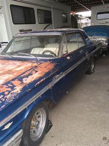 1964 Used Ford Fairlane 500 Sports Coupe Ready For