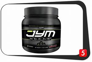 Pre Jym Review - Can You Handle Super-stimulation  Bro