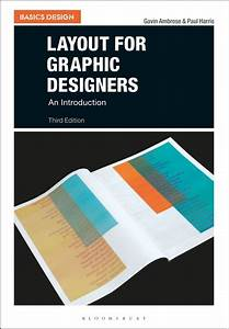 Layout For Graphic Designers  An Introduction  Basics