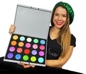 professional makeup classes kits palettes silly farm supplies inc painting