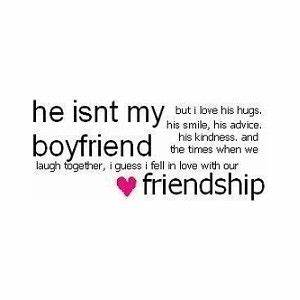 Cute Best Guy Friend Quotes | Friendship Quotes ...