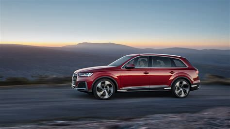 Neues Audi Q7 Facelift by 2019 Audi Q7 Facelift Unveiled India Launch Next Year