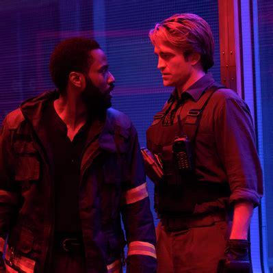 Christopher Nolan's Sci-Fi Thriller 'Tenet' Delayed ...