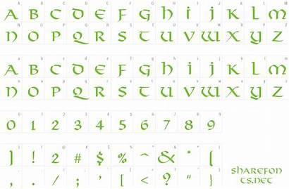 Viking Font Normal