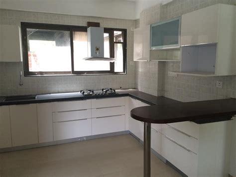kitchen trolley designs pune modular l shaped kitchen design shirkes kitchen 6333