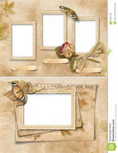 Family Frame Set
