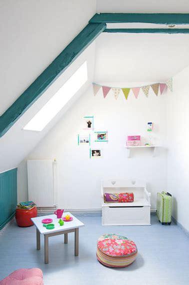 isoler chambre bruit déco chambre enfant la tendance couleurs de la rentrée