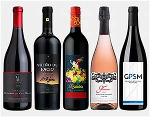 wine label collection on behance With collecting wine labels
