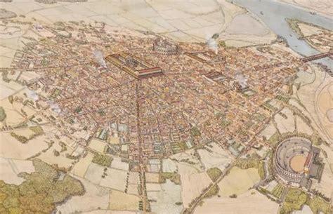 architecture  urbanisme de la ville de rome hida jean