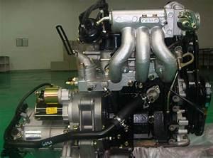 Engine Cylinder Head Of Maruti Suzuki Alto Diesel