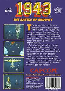 1943  The Battle Of Midway Details
