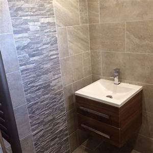 bathroom renovation in doncaster completed by nu build With bathroom renovations doncaster