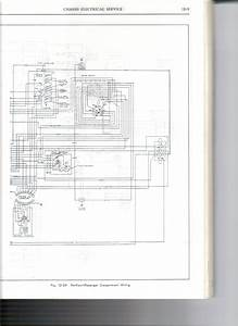 Wiring Schematic For 1970 Gto Judge