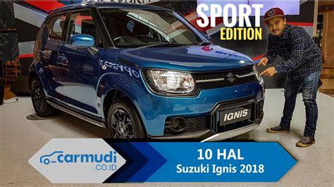 Gambar Mobil Suzuki Ignis by Foto Modifikasi Interior Mobil Suzuki Ignis 2019 Otomotif