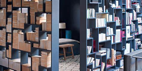 le de bureau originale bibliothèque design nos plus belles inspirations