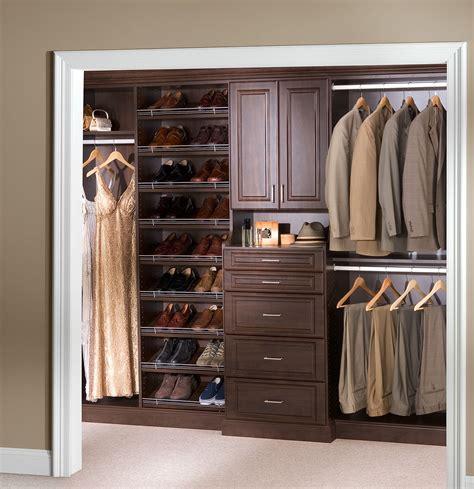 Closet Organization Ideas by Closet Organization Systems O R G A N I Z E