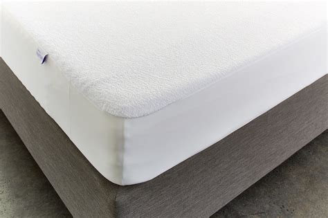 protect a bed premium mattress protector protect a bed premium deluxe mattress protector white