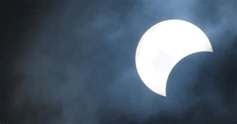 partial solar eclipses