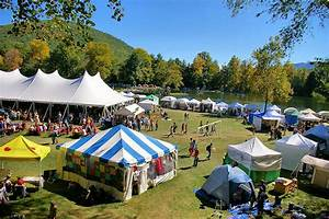 Fall Events, Asheville & NC Mountains
