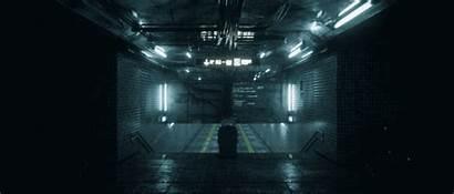 Aesthetic Cyberpunk Behance Pause Mod Aroused