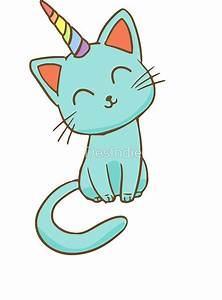 """""""I'm A Kittycorn, Unikitty, Cat, Kitty, Kitten, Kawaii"""