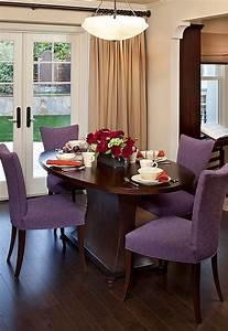 Petite Salle à Manger : d 39 l gantes petites salles manger qui occupent le minimum d 39 espace bricobistro ~ Preciouscoupons.com Idées de Décoration