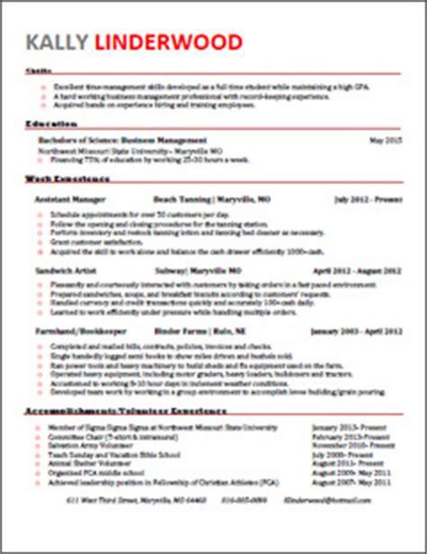 sle student affairs resume resume ideas