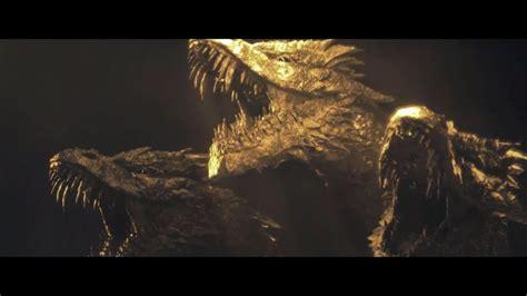 Godzilla King Of Monsters Theory