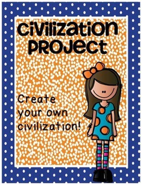 create   civilization based   weslandia