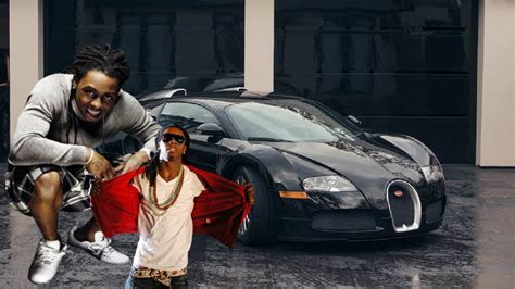 Lil Boosie Cars Collection by Lil Wayne Cars Collection 2017