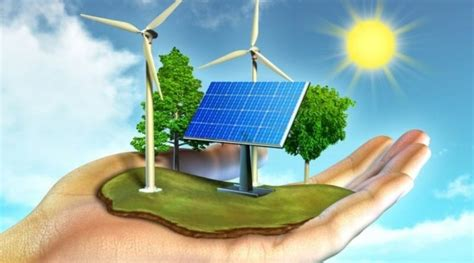 Абсурдный миф что солнечная энергия и ветроэнергетика решат энергетические проблемы
