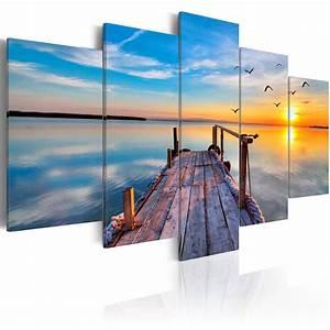 Bilder Leinwand Xxl : top vlies leinwand bilder xxl kunstdruck bild wandbild see natur c b 0124 b n ebay ~ Orissabook.com Haus und Dekorationen