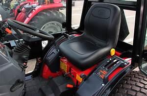 Mahindra Tractor Fuse Box
